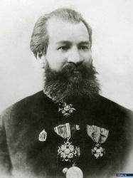 Про Егора Митрофановича и не только